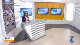 BMD - TV Subaé - 18/06/2019 - Bloco 1