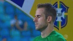 Mateus Pasinato deixa o São Bento rumo ao futebol português