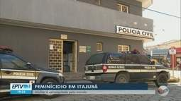 Marido é preso após matar mulher esganada durante briga em Itajubá (MG)