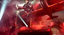 Banda alemã Helloween substitui Megadeth no Rock in Rio