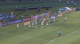 2013: Criciúma vence o Coritiba