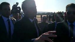 Presidente defendeu possível indicação de filho para embaixador em Washington