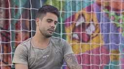Henrique Almeida está de volta ao Brasil, atacante é o novo reforço da Chapecoense