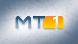 Assista o 3º bloco do MT1 desta terça-feira - 16/07/19