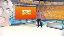 Globo Esporte DF - 18/07/2019 - Íntegra