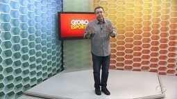 Confira o Globo Esporte-AL desta quinta-feira (18/07), na íntegra