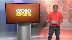 Globo Esporte MA - íntegra - 19 de julho