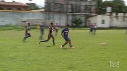 Maranhão e São Luís ficam no empate pelo Maranhense sub-19
