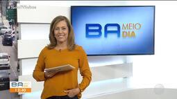 BMD - Feira de Santana - 20/07/2019 - Bloco 2
