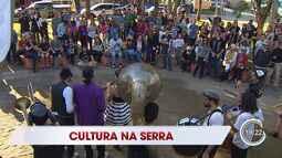 Festival Muriqui é atração em São Francisco Xavier