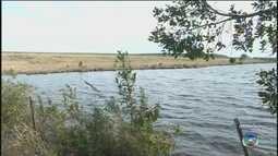 Vistorias em barragem de assentamento em Iaras continuam nesta terça-feira