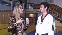 Meu Talento Mais: a paixão pelo Taekwondo fez com que o Matheus se tornasse professor