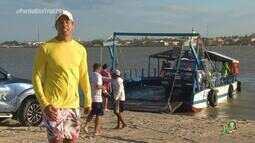 Acompanhe a chegada da Kite Trip LPD em Camocim (bloco 2)