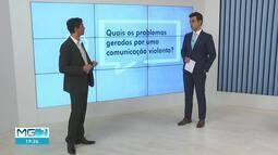 Consultor em carreira fala sobre comunicação dentro das empresas