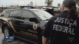PF prende ex-deputado e mais 18 em operação sobre fraudes no Porto de Santos, SP
