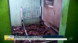 Lorena Tavares mostra as principais ocorrências policiais no Sul do Ceará