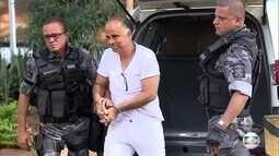 Marcos Valério é transferido para penitenciária na região metropolitana de BH