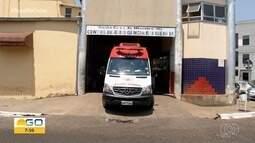 Com UTI pediátrica de Anápolis fechada, criança é transferida para Goiânia