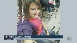 Polícia faz reconstituição de morte de jovem encontrada em cafezal em Nova Resende