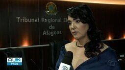 Nova procuradora regional eleitoral toma posse
