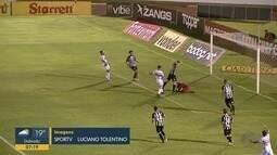 Com pênalti perdido pelo Figueirense, empate tira Botafogo-SP do G-4