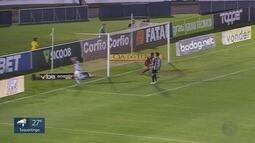 Botafogo-SP viaja para enfrentar o Brasil de Pelotas