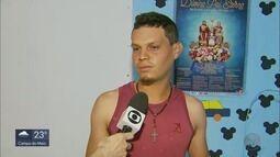 Família de menino pede ajuda para compra de aparelho em Santana da Vargem (MG)