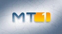 Assista o 2º bloco do MT1 desta quarta-feira - 09/10/19