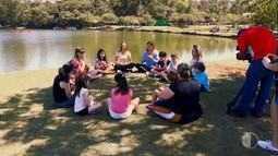 Meditação para crianças: saiba como acalma-los
