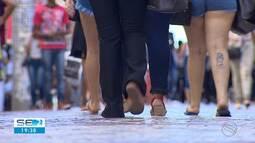 Cresce o número de empregos com carteira assinada em Sergipe