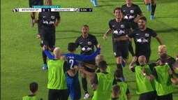 Os gols de Botafogo-SP 2 x 3 Bragantino pela 34ª rodada do Campeonato Brasileiro
