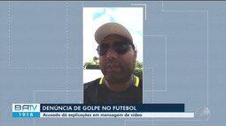 Atletas amadores dizem ter sido vítimas de golpe por parte de falso agenciador na BA