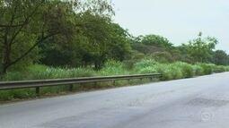 Marginal do Rio Jundiaí é alvo de reclamações de motoristas da região