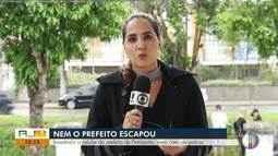 Prefeito de Petrópolis, RJ, tem o celular hackeado