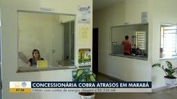 Concessionária de energia cobra dívida de R$ 234 mil da Prefeitura de Marabá Paulista