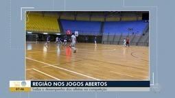 Paulo Taroco traz os destaques do esporte regional