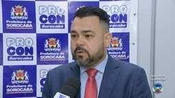 Procon de Sorocaba realiza mutirão de renegociação de dívidas