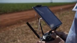 Faeg lança uma rede que conecta o produtor rural às start-ups dp agronegócio, em Goiás
