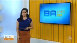 BMD - TV Santa Cruz - 09/12/2019 - Bloco 1