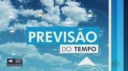 Confira a previsão do tempo para domingo no Sul de Minas
