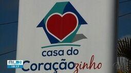 Realização de cirurgias na Casa do Coraçãozinho está comprometida