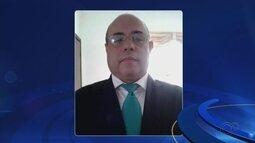 Casal preso suspeito de esquartejar advogado é transferido para presídios da região
