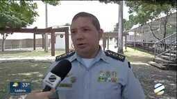 PM divulga esquema de segurança no carnaval