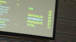 Alesp aprova reforma da Previdência de servidores estaduais