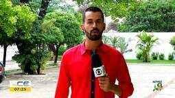 Edson Freitas traz informações sobre mulher presa por esfaquear companheiro