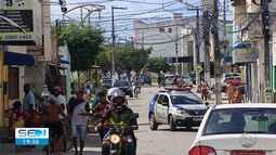 Autoridades da Barra dos Coqueiros estão preocupadas com funcionamento de estabelecimentos