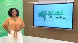 Bahia Rural - 09/08/2020 - Bloco 1