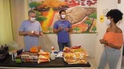 ONG Doutores D'Alma realiza ações em hospitais públicos e com carentes de São Cristóvão