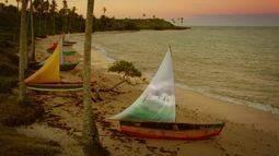 Flor do Caribe: confira a abertura da novela