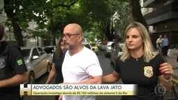 Operação contra advogados de políticos mira desvios de pelo menos R$ 151 mi no Sistema S